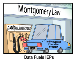 Data Fuels IEPs