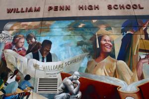 School District of Philadelphia to sell William Penn HS